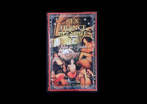 Subway - SEX-TRANCE-BIZARRE 06