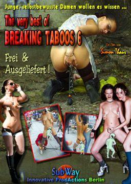 Subway - The very best of Breaking Taboos 6