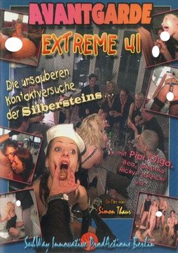 Subway - Berlin Avantgarde Extreme 41